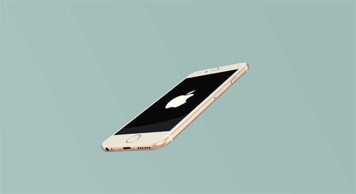 狂摄iPhone6