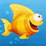 小黄鱼历险记